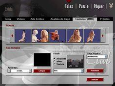 3D for Playboy CDROM 1996