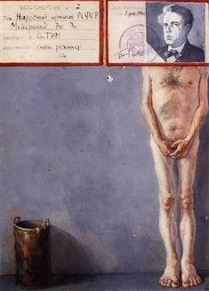 """Петр Белов """"Мейерхольд"""" (1986)"""
