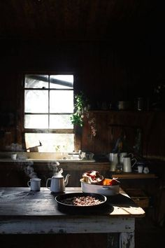 Zauberhaft wohnen - The magickal home Lean Timms Photographer - Food Shopping For The Best Interior And Exterior, Interior Design, Interior Styling, Home Alone, Slow Living, Morning Light, Autumn Morning, Autumn Cozy, Cabins In The Woods