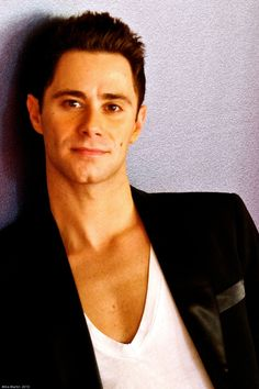 Exclusive: Sasha Farber on Tristan MacManus and Life as a DWTS Troupe Member - from October, 2011