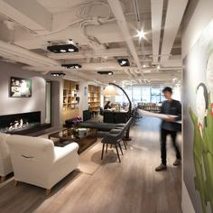 Cheil Hong Kong Office  Office Interior Design by Bean Buro Architects