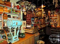 Dry Goods Store by Plain Adventure, via Flickr  - in St. Joseph, MO