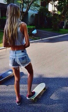 Sk8 Style .....♥