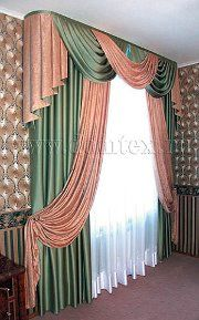 Should you really like home decor you will really like this website! Swag Curtains, Luxury Curtains, Home Curtains, Window Curtains, Contemporary Curtains, Modern Curtains, Drapery Designs, Curtain Styles, Beautiful Curtains