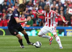 Prediksi Arsenal vs Stoke City