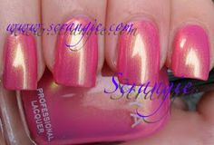 Zoya: Spring 2010 Reverie Collection - Happi