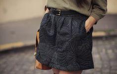 Amazing skirt♥