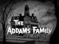 Tema de Abertura da série A Família Addams - The Addams Family (Versão O...