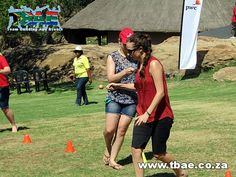 PWC Boeresport team building event in Midrand, facilitated and coordinated by TBAE Team Building and Events Team Building Events