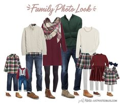 Fall Family Picture Outfits, Family Christmas Outfits, Christmas Pictures Outfits, Family Photo Colors, Family Portrait Outfits, Family Photos What To Wear, Christmas Photos, Family Portraits, Holiday Photos