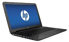 The Design Of HP 15t Touch 15.6 Inch I3 5005U 4GB 1TB HDD Windows 10 Home Touchscreen Notebook Laptop Computer  B01433VDRI Picture 2