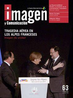 Revista imagen y comunicación n°63