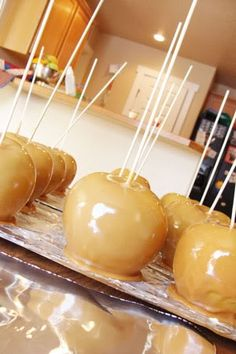 My favorite caramel for apple dipping! food
