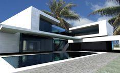 Luxury House - Qatar