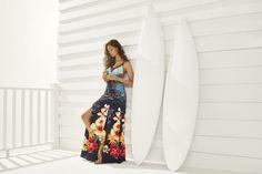 Novas dobradinhas com redes de fast fashion nos deixam mais próximas de conquistar um look da Matthew Williamson, Adriana Barra e Lethicia Bronstein. ...