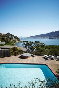 'Nobody ever thought of leaving here unless they were carried out': why many of the original residents of these elegant Marin County homes still live there Mcm House, Home Still, Marin County, Pacific Coast Highway, The Guardian, California, The Originals, Architecture, Live