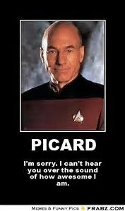 Star Trek Next Generation Meme
