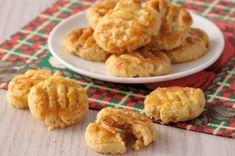5 Resep dan Cara Membuat Kue Kastengel Renyah - Tokopedia Blog Onion Rings, Cooking Recipes, Cookies, Vegetables, Dan, Ethnic Recipes, Desserts, Blog, Crack Crackers