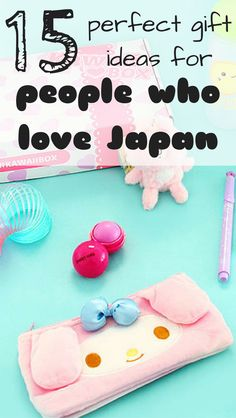 Know someone who's obsessed with Japan? Check out our gift guide for japan lovers - perfect Japan-inspired gift ideas for anyone who loves all things Japanese! Will you choose a book, Japanese clothing, a unique subscription box of Japanese goodies or something else? #japanese #japan #lovejapan #nihon #giftideas #giftguide