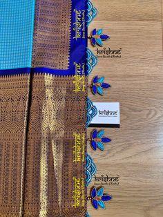 Saree Kuchu New Designs, Saree Tassels Designs, Wedding Saree Blouse Designs, Pattu Saree Blouse Designs, Fancy Blouse Designs, Mehndi Designs, Traditional Blouse Designs, Kalamkari Dresses, Designer Blouse Patterns