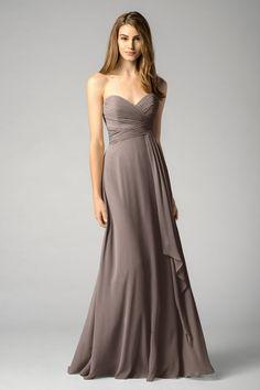 Watters Maids Dress 7545