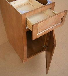 Cinnamon Glaze Kitchen & Bathroom Cabinet Gallery - Cinnamon Glaze from Kitchen Cabinet Kings