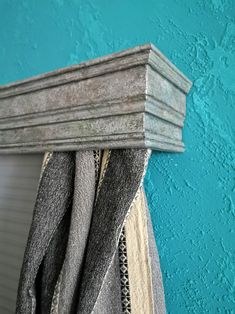 board valance \ board valance ` board valance ideas ` board valance how to make ` board valance cornice ` board mounted valance ideas ` board mounted valance ` box pleat valance on a board ` foam board valance Valances & Cornices, Cornice Box, Wood Cornice, Window Cornices, Bathroom Mixer Taps, Pedestal Basin, Ceramic Floor Tiles, Wall Mounted Mirror, Traditional Bathroom