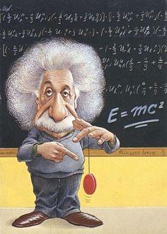 « Il n'existe que deux choses infinies, l'univers et la bêtise humaine... mais pour l'univers, je n'ai pas de certitude absolue. » de Albert Einstein