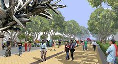 New pedestrian mall at UT Austin will take the speed out of Speedway | Austin American-Statesman - Ralph K.M. Haurwitz