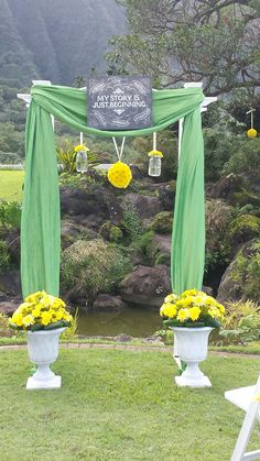 Koolau Bridal Expo 2014