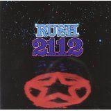 2112 (Audio CD)By Rush