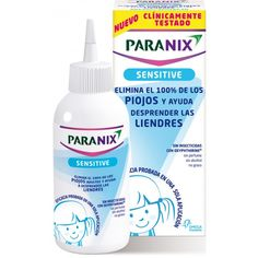 Tratamiento Sensitive Contra Piojos y Liendres Pelo Largo Paranix 150 ml 24m+ Alcohol, Baby Skin Care, Perfume, Personal Care, Long Hair, Rubbing Alcohol, Self Care, Personal Hygiene, Fragrance