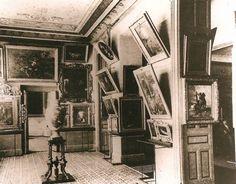 Museo Nacional Bellas Artes Argentina. 1895