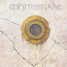 Whitesnake - S/T (1987)