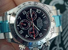 e09412d3299 Buyer Beware  The Rise of Counterfeit Luxury Watches on the Internet. Rolex  Daytona ...