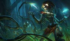 Zyra | League of Legends