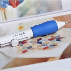 Three Sized Embroidery Stitching Needle Punching Punch Craft Tool Kit 2 Threader#53358 US $5.46
