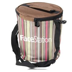 Giving a high quality gift like a Round Cylindrical Insulated Lunch Bag to clients sends the message that you value their business.  More Visit: http://avonpromo.com/round-cylindrical-insulated-lunch-p-8556.html