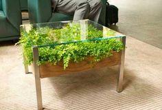 Mesa jardinera 2