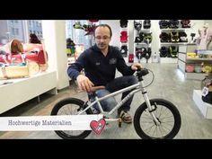 Das Super leichte Early Ride Fahrrad. Top Qualität und Stil auf der Straße. So werden Eure Kleinen schon früh zu Königen der Straße. Noch mehr tolle Produkte und beste Beratung  auf http://www.familienbande.com