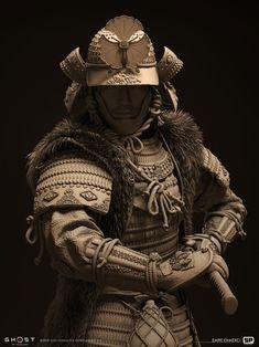 Samurai Poses, Martial, Samurai Warrior Tattoo, Naruto Clothing, Samurai Artwork, Ancient Armor, Roman Warriors, Ghost Of Tsushima, Character Poses