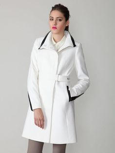 Isadore Spoffard's lab coat. Check out Gable's review of Kate ...