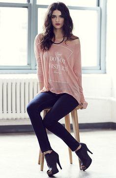 J Brand '811' Skinny Stretch Jeans (Ink) | Nordstrom