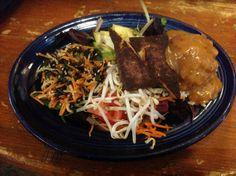 Rosettas Kitchen Buddha Bowl, Feeding the Hungry In Asheville, NC