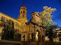 Catedral de Santa Maria, BAEZA (Spain)