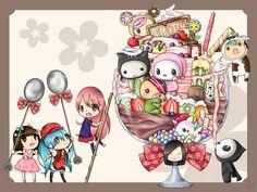 Tokidoki Wallpaper Desktop   900×506 Tokidoki desktop wallpaper (49 Wallpapers) | Adorable Wallpapers
