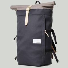 Fancy - Nanamica Cycling Pack. Sew my own version...