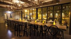 The Hottest Restaurants in Chicago Right Now, October 2015 - Eater Chicago