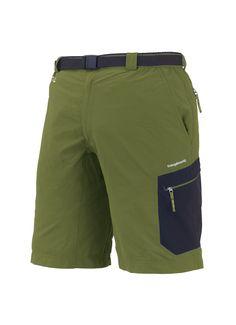 Pantalón corto de TrangoWorld cómodo y agradable con un punto de elasticidad para facilitar la libertad de movimiento: http://www.daantienda.es/trangoworld/pantalon-otago-m-s-trangoworld-2613