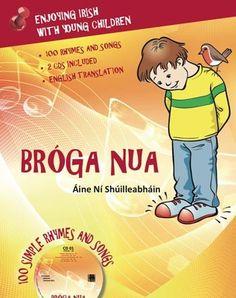 Bróga Nua - New shoes